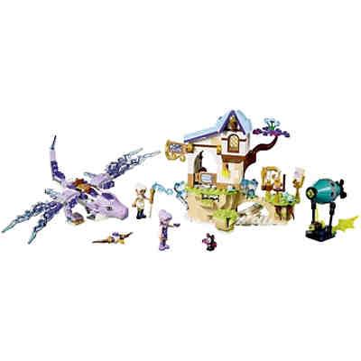 Lego 41193 Elves Aira Und Das Lied Des Winddrachen Lego Elves Mytoys
