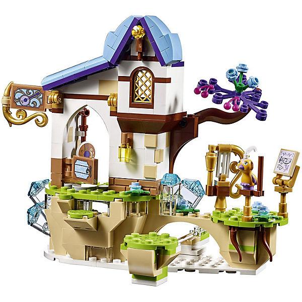 Конструктор LEGO Elves 41193: Эйра и дракон Песня ветра