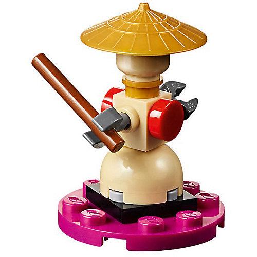 Конструктор LEGO Disney Princess 41151: Учебный день Мулан от LEGO