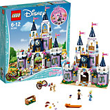 Конструктор LEGO Disney Princess 41154: Волшебный замок Золушки