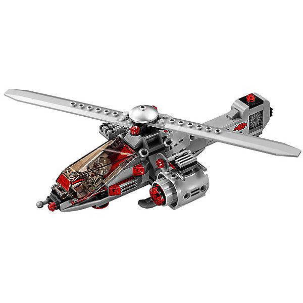Конструктор LEGO Super Heroes 76098: Скоростная погоня