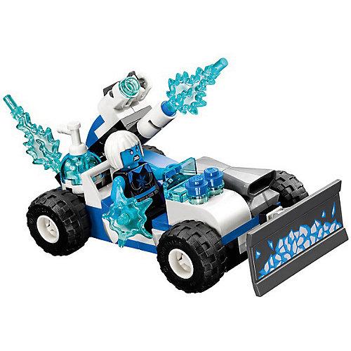 Конструктор LEGO Super Heroes 76098: Скоростная погоня от LEGO