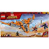 Конструктор LEGO Super Heroes76107: Танос: последняя битва