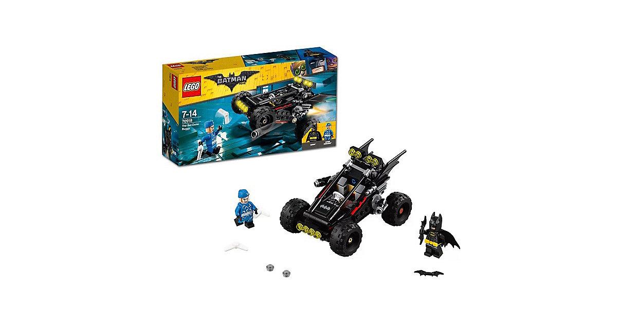 LEGO 70918 Batman Movie: Bat-Dünenbuggy