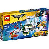 Конструктор LEGO Batman Movie 70919: Вечеринка Лиги Справедливости