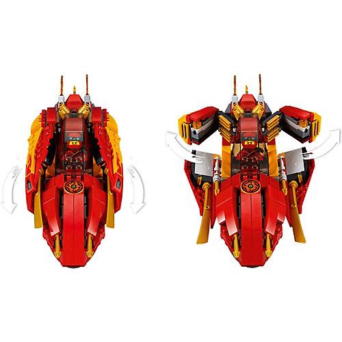 Конструктор LEGO Ninjago 70638: Катана V11 от LEGO