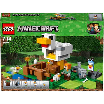 Lego Minecraft Artikel Günstig Online Kaufen Mytoys