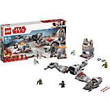LEGO Star Wars 75202: Защита Крайта
