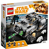 Конструктор LEGO Star Wars 75210: Спидер Молоха