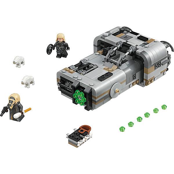 LEGO 75210 Star Wars: Moloch& 039;s Landspeeder™, Star Wars Wars Star 7d2788