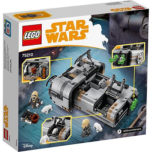 Конструктор LEGO Star Wars 75210: Спидер Молоха от LEGO