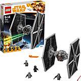 Конструктор LEGO Star Wars 75211: Имперский истребитель Сид