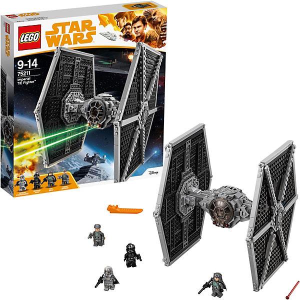 LEGO 75211 Star Wars: Imperial TIE Fighter™, Star Wars