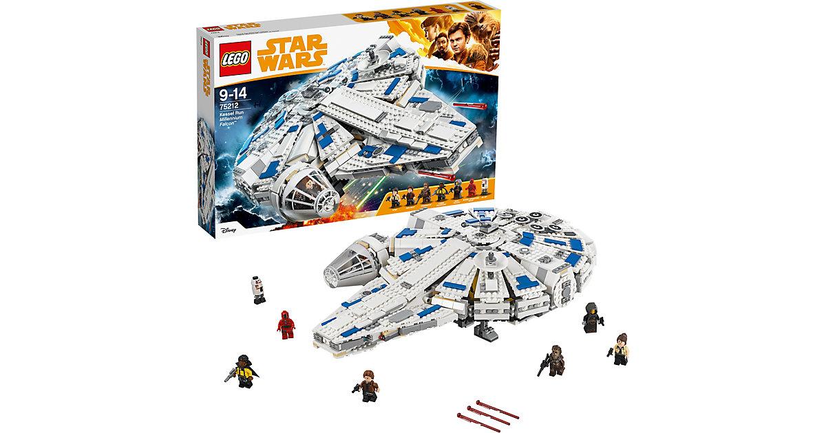 LEGO · LEGO 75212 Star Wars: Kessel Run Millennium Falcon™