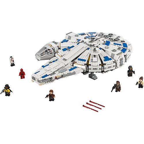 Конструктор LEGO Star Wars 75212: Сокол тысячелетия на Дуге Кесселя от LEGO