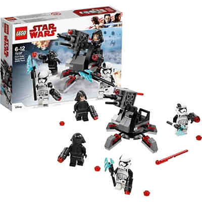 LEGO 75197 Star Wars: First Order Specialists Battle Pack