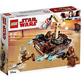 LEGO Star Wars 75198: Боевой набор планеты Татуин