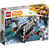 Конструктор LEGO Star Wars 75207: Боевой набор имперского патруля