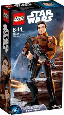 75535 günstig kaufen LEGO StarWars Han Solo