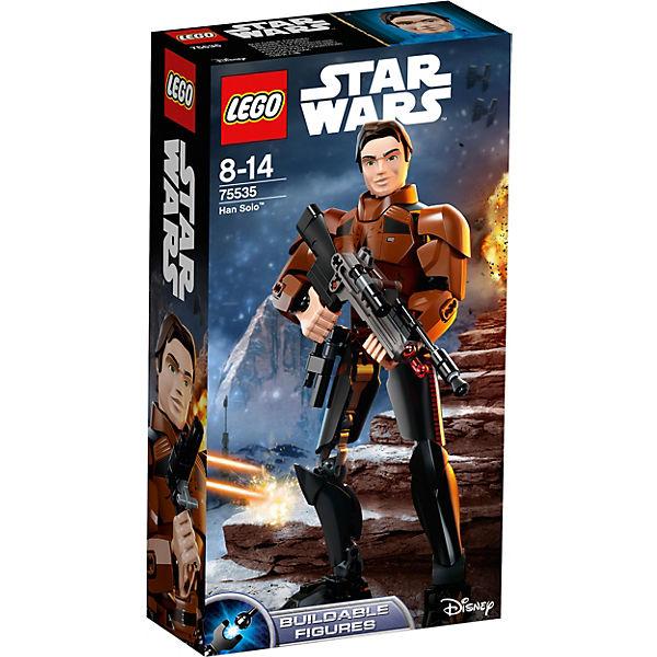 LEGO 75535 Star Wars: Han Solo™, Star Wars