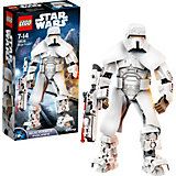 Конструктор LEGO Star Wars 75536: Пехотинец спецподразделения