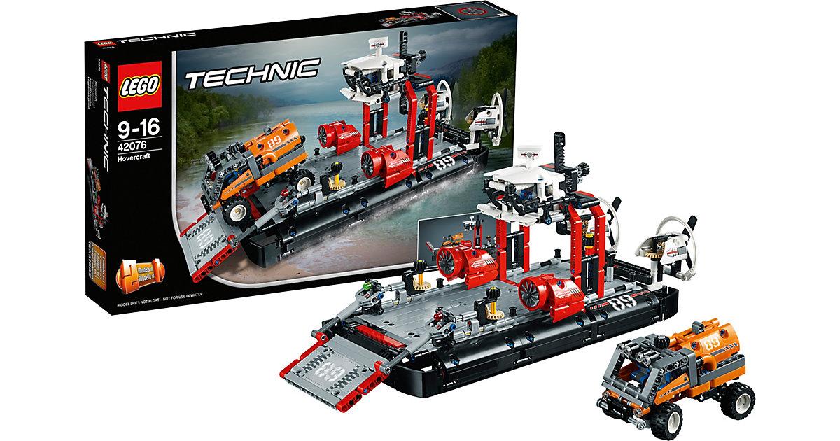 LEGO 42076 Technic: Luftkissenboot