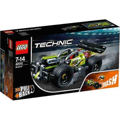 Lego 42093 Technic Chevrolet Corvette Zr1 Lego Technic Mytoys