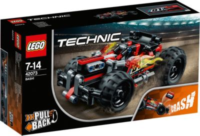 LEGO Bau- & Konstruktionsspielzeug Lego Technic 6 Modelle LEGO Bauanleitungen