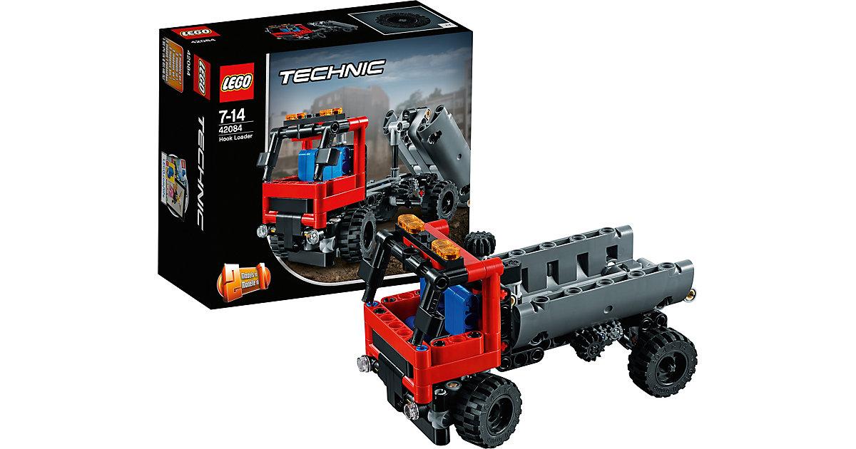 LEGO 42084 Technic: Absetzkipper