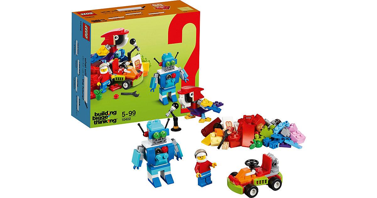 Lego 10402: Spaß in der Zukunft