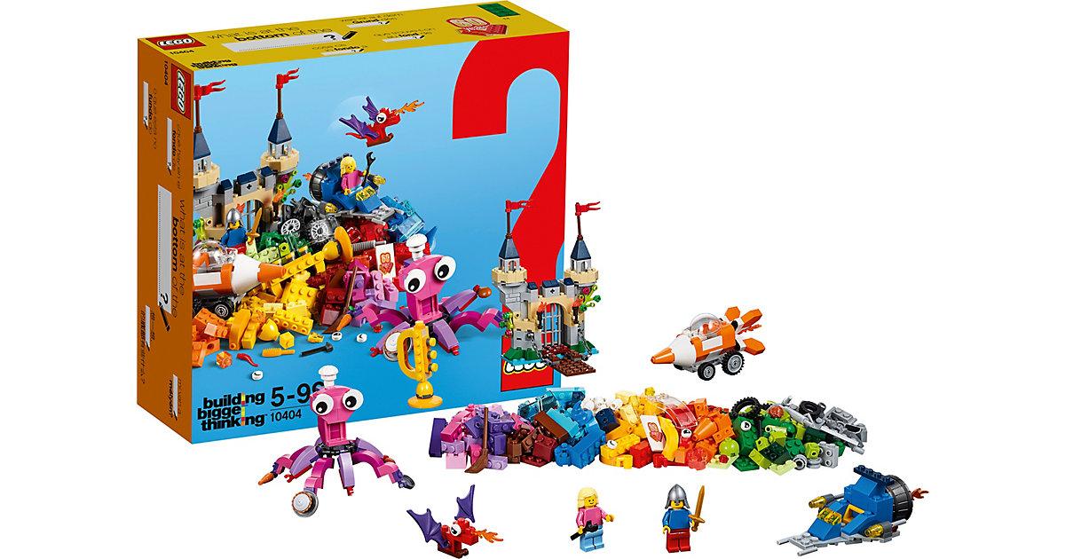 Lego 10404: Am Meeresgrund
