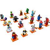 Минифигурки LEGO 71021: Юбилейная Серия