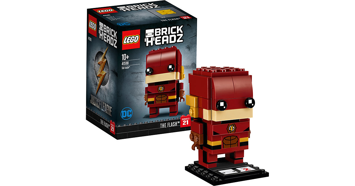 LEGO 41598 BrickHeadz: The Flash™
