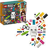 Сборная фигурка LEGO BrickHeadz 41597: Собери меня