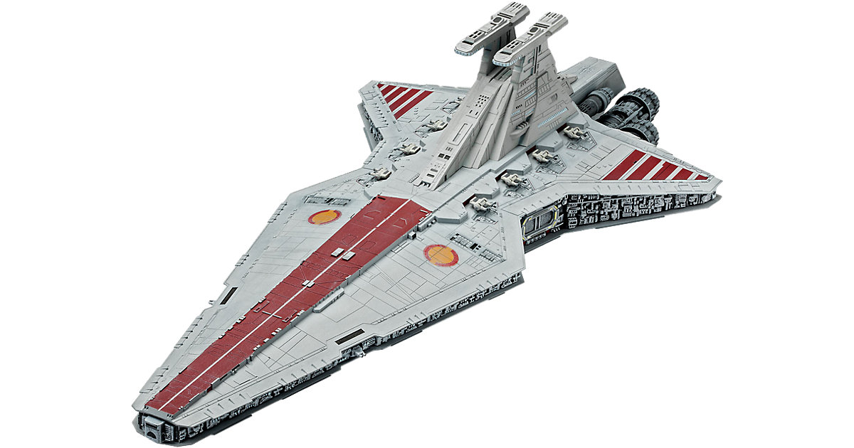 Revell Modellbausatz - Star Wars Republic Star Destroyer