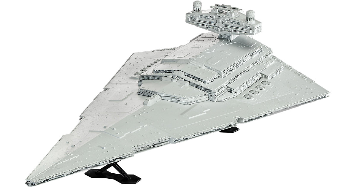 Revell Modellbausatz - Star Wars Imperial Star Destroyer Limited Edition