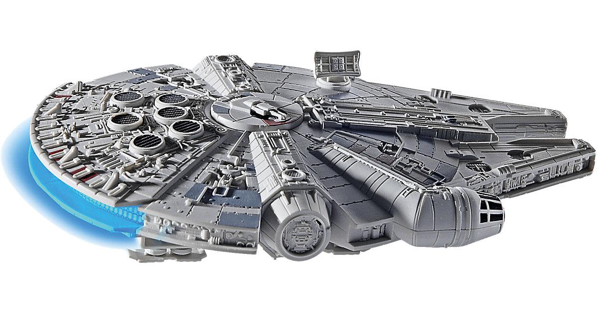 Revell Modellbausatz Build & Play - Star Wars Millennium Falcon