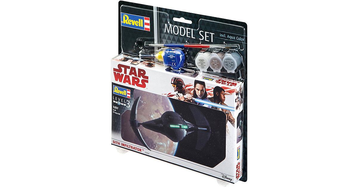 Revell Modellbausatz Model Set - Star Wars Sith Infiltrator