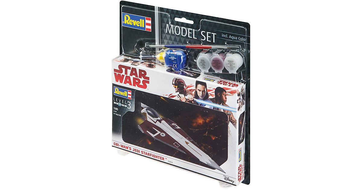 Revell Modellbausatz Model Set - Star Wars Jedi Starfighter