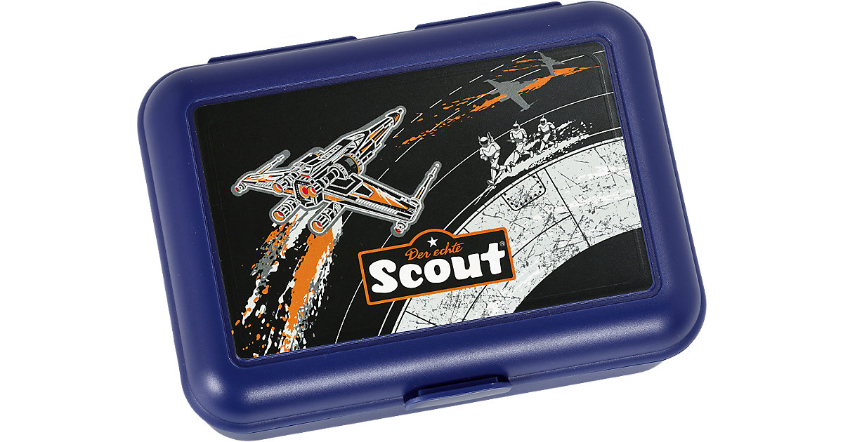 SCOUT · Scout Brotdose Commander (Kollektion 2018)