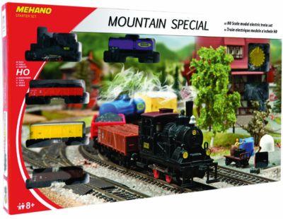 """Железная дорога Mehano """"Mountain Special"""""""