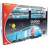 """Железная дорога Mehano """"Двухэтажный TGV Ouigo"""""""
