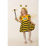 """Карнавальный костюм """"Пчелка"""" Jeanees для девочки"""