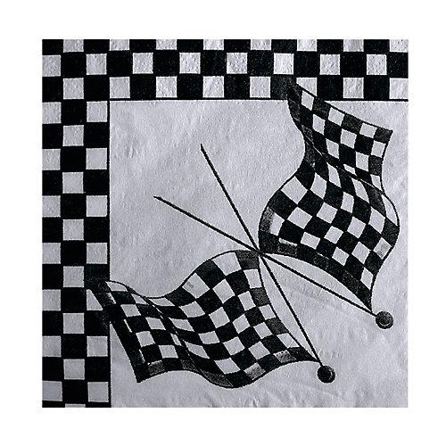 """Салфетки Патибум """"Формула-1"""" 33х33 см., 20 шт. от Патибум"""