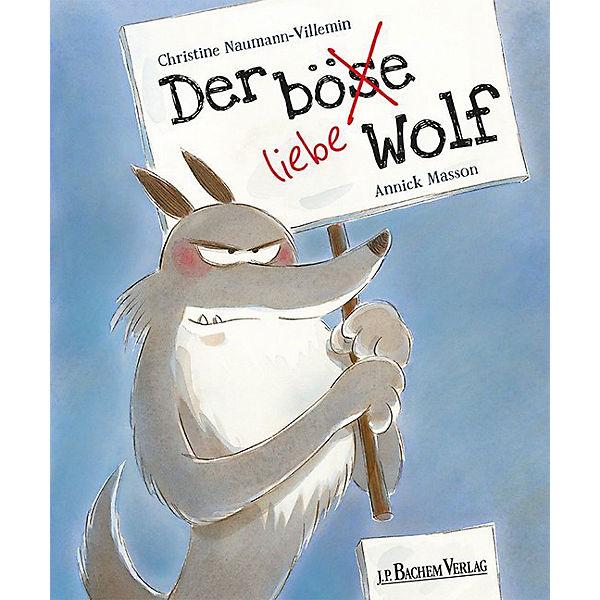 Der b se liebe wolf christine naumann villemin mytoys - Masson gartenmobel ...