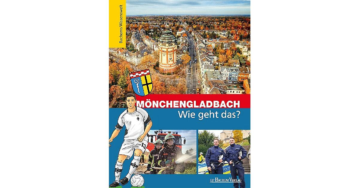 Mönchengladbach: Wie geht das?