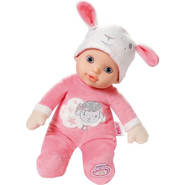 Мягкая кукла Baby Annabell  с твердой головой, 30 см, дисплей