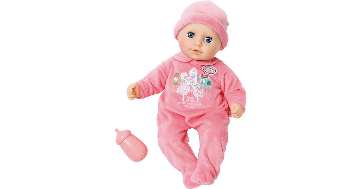 My First Baby Annabell® Babypuppe, 36cm