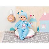 """Игрушка my first Baby Annabell """"Кукла-мальчик с бутылочкой"""", 36 см"""