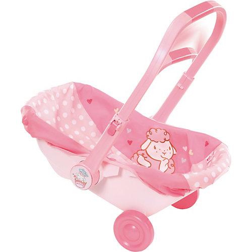 Сиденье-переноска Baby Annabell от Zapf Creation
